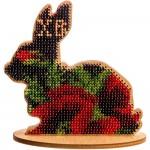 Набор для вышивания бисером по дереву FLK-160