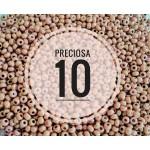 Бисер Прециоса номер 10