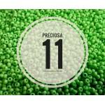 Бисер Прециоса номер 11