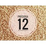 Бисер Прециоса номер 12