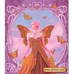 Набор для вышивки бисером «Рубин»