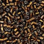 Рубка 17110 / 872 (блестящий, коричневый)