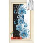 Картина для вышивки бисером А3 002
