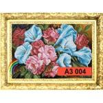 Картина для вышивки бисером А3 004