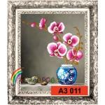 Картина для вышивки бисером А3 011