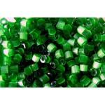 Рубка 55041 / 841 (зеленый сатин)