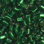 Рубка 57150 / 867 (блестящий, зеленый темный)