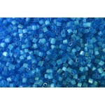 Рубка 65021 / 842 (аквамариновый сатин)