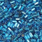 Рубка 67030 / 891 (блестящий, голубой)
