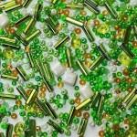 Микс Preciosa, Салатовый, 25 грамм