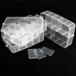 Пластиковые органайзеры