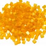 Рубка 844 / 85091 (оранжевый сатин)