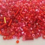 Микс Preciosa, Красный, 25 грамм