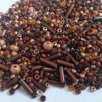 Микс Preciosa, Шоколадный, 25 грамм