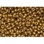 Бисер 01720 / 58800 (металлизированный, бронзовый)