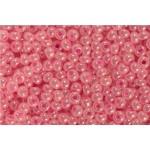 Бисер 37175 / 56700 (перламутровый, розовый)