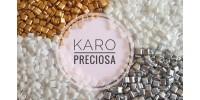 Встречайте KARO - новинка от Preciosa!