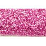 Рубка 18277 (блестящая, насыщенно - розовая)