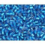 Рубка 67150 / 892 (блестящий, голубой насыщенный)
